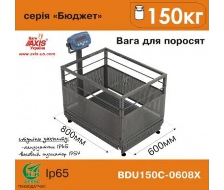 AXIS BDU150С-0608Х
