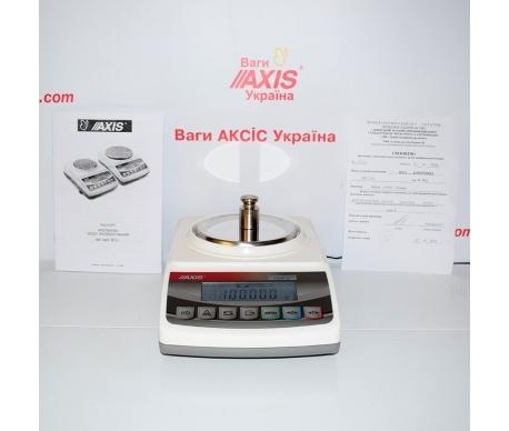 AXIS BTU210