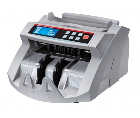 Счетчик банкнот BCASH K-2108LCD UV/MG LCD